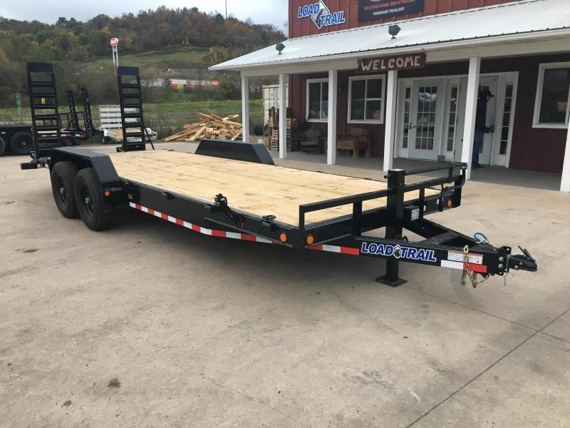 2019 Load Trail 83X22 Car Hauler