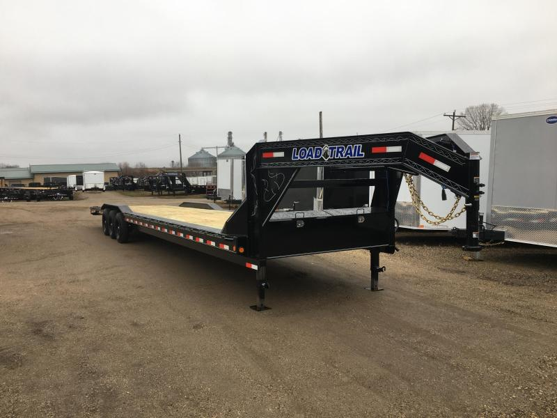 2020 Load Trail 102X40 Gooseneck Car Hauler
