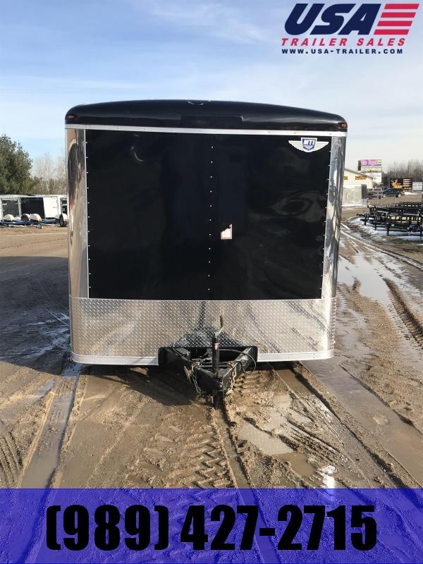 2019 MTI Trailers 8.5 x 22 Car Hauler Car / Racing Trailer