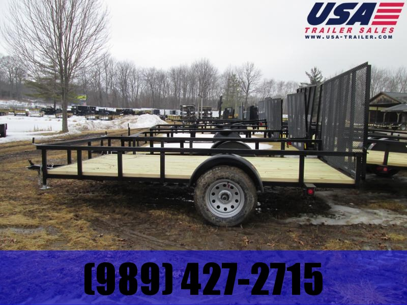 2018 Other Gold Star 6x12 low side Utility Trailer