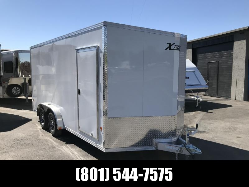 2019 High Country 7.5x16 Enclosed Cargo Trailer