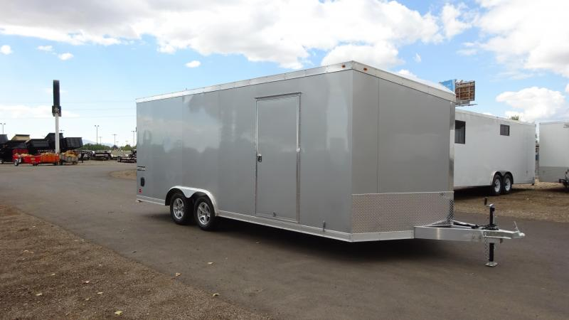 Cargo Trailer Sales Salt Lake City