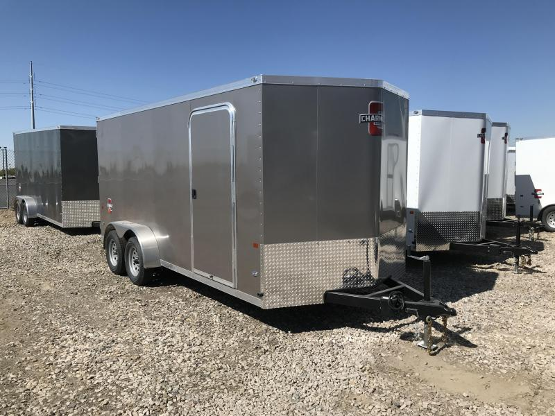 2019 Charmac Trailers 7x16 Stealth Enclosed Cargo Trailer