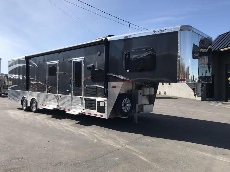 2019 Sundowner Trailers 38