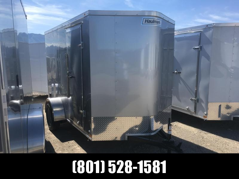 2019 Haulmark 6x10 Passport Enclosed Cargo Trailer