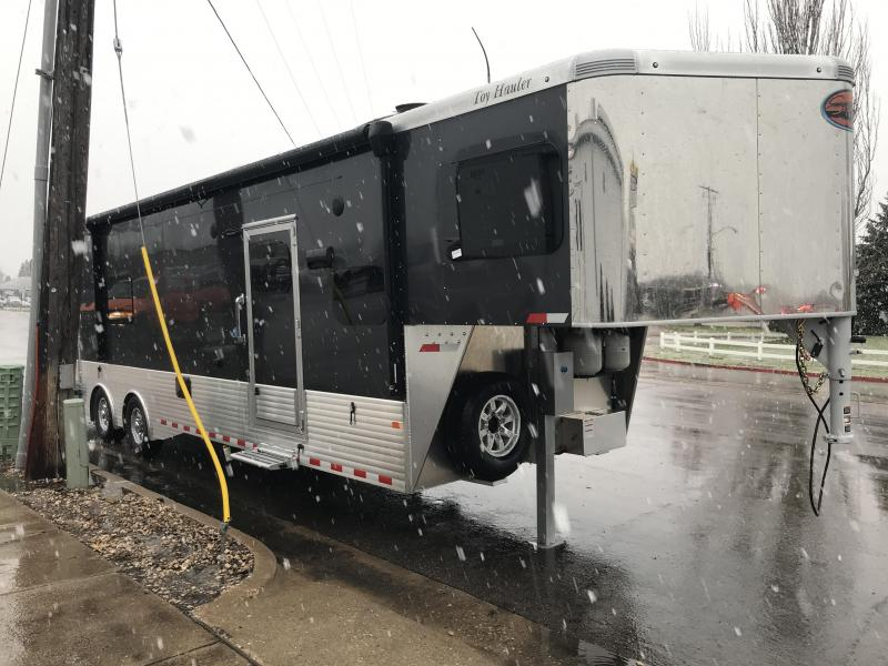 2019 Sundowner Trailers 37 (2186GM) Toy Hauler