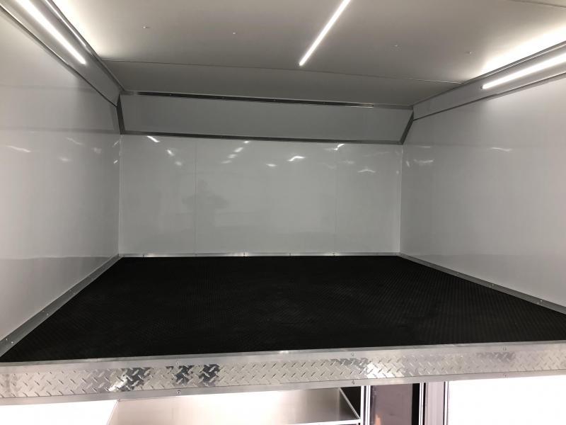 2018 Cargo Mate 28 Stacker Car Hauler
