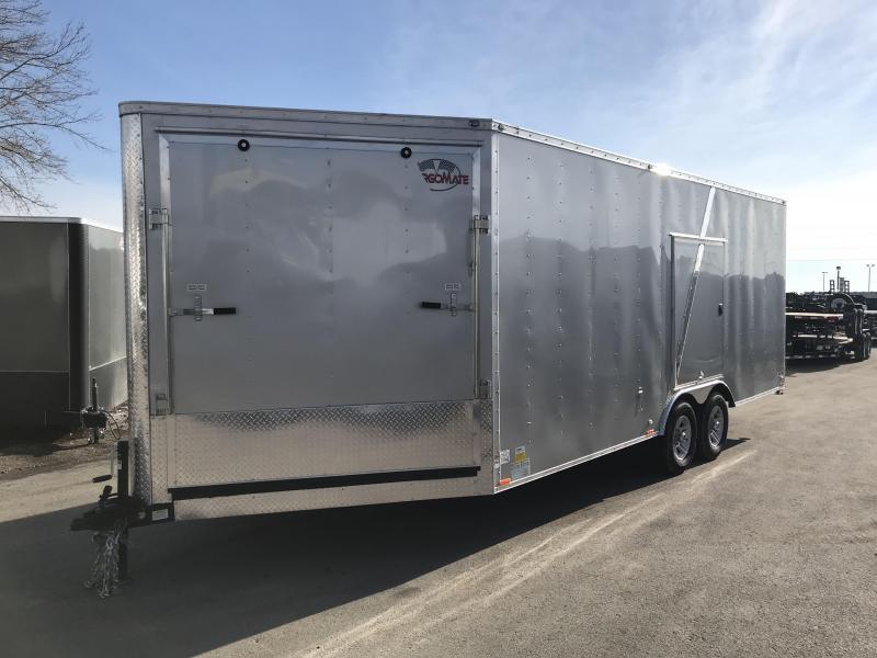 2018 Cargo Mate 25