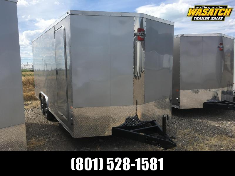 2019 Charmac Trailers 100x20 Stealth Car / Racing Trailer