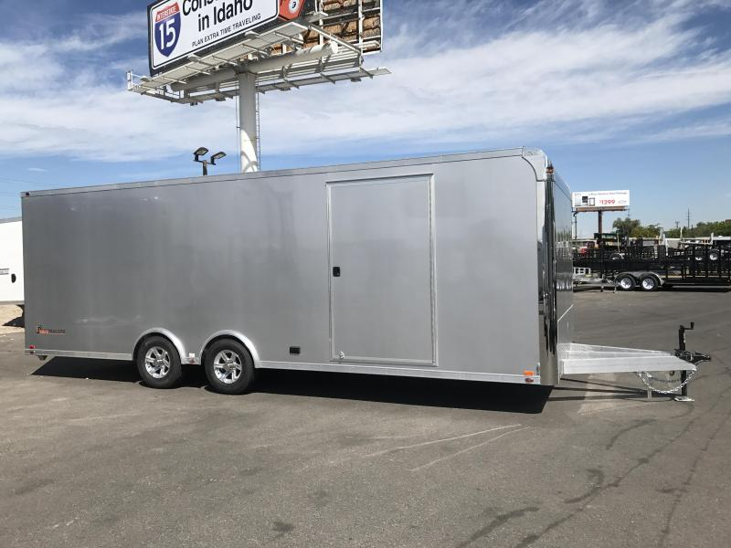 2018 inTech Trailers 24 Lite Racing Trailer