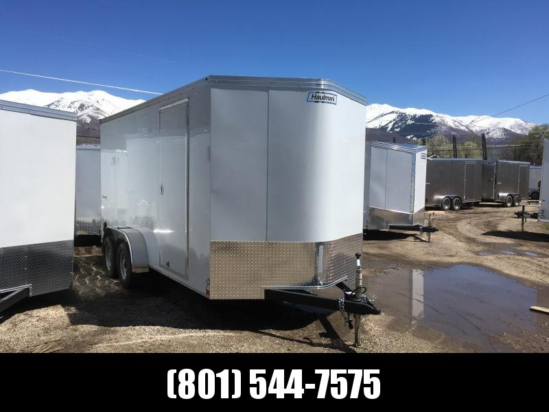 2019 Haulmark 7x16 Transport Enclosed Cargo Trailer