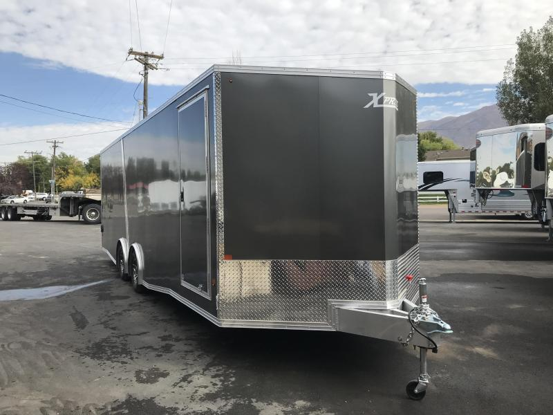 2019 High Country 8.5 x 24ft Car / Racing Trailer
