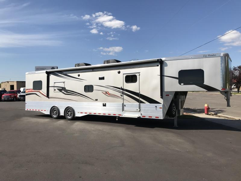 2018 Sundowner Trailers 40