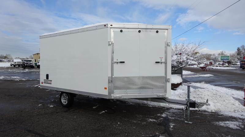 Snowmobile Trailers Wasatch Trailer Sales Layton Utah
