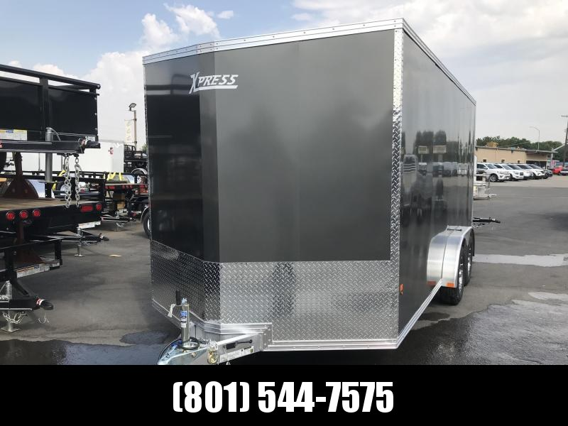 7.5x16 High Country Xpress Enclosed Cargo Trailer