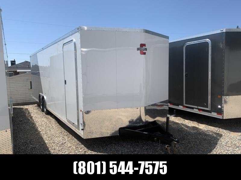 2019 Charmac Trailers Stealth Car / Racing Trailer