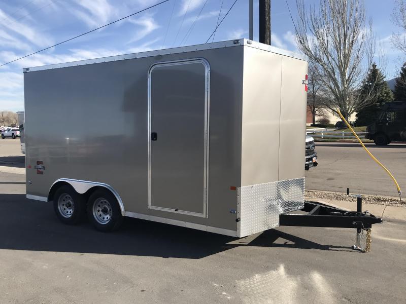 2018 Charmac Trailers 100X14 Stealth Car Hauler