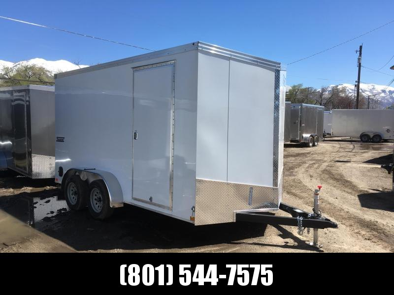 2019 Cargo Mate 5x8 Blazer Enclosed Cargo Trailer