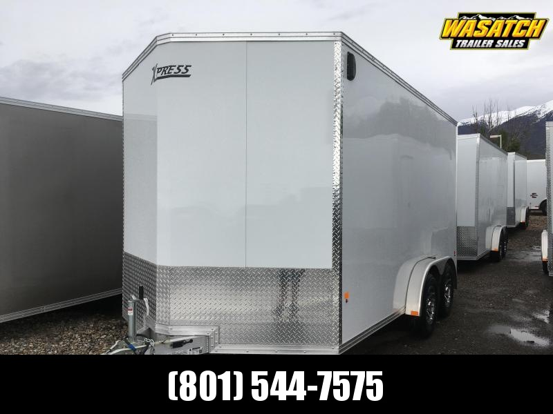 2018 High Country 7.5x14 Xpress Enclosed Cargo Trailer