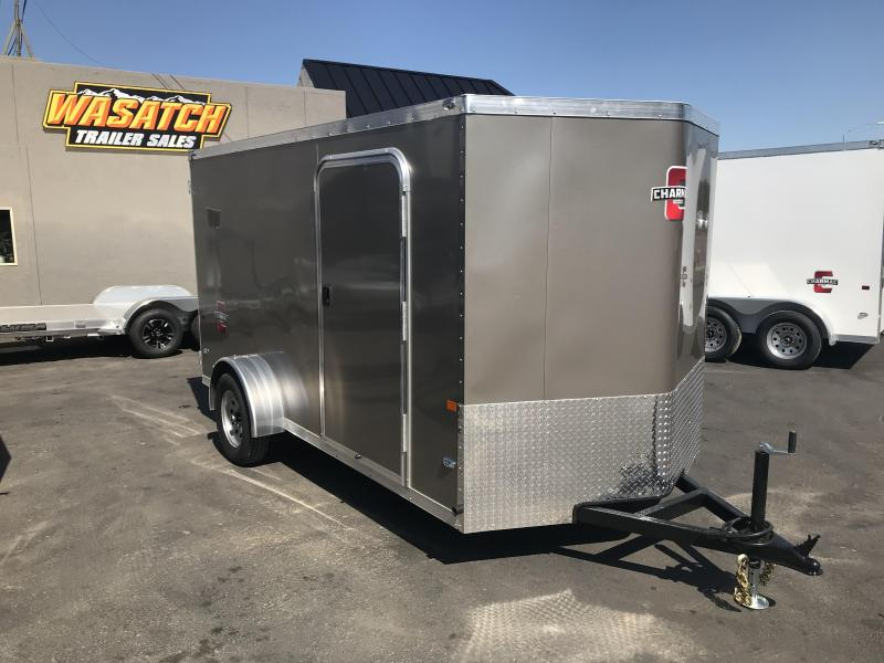 2018 Charmac Trailers Stealth Enclosed Cargo Trailer
