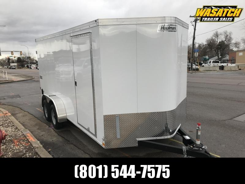 2019 Haulmark 7x16 Passport Enclosed Cargo Trailer