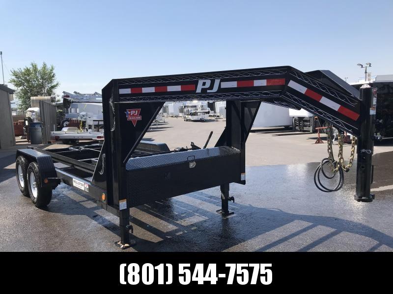 PJ 14ft Rollster Roll Off Dump (DR)