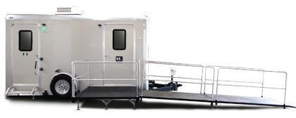 103 LuxuryLav Narrow Body 2+ADA Restroom