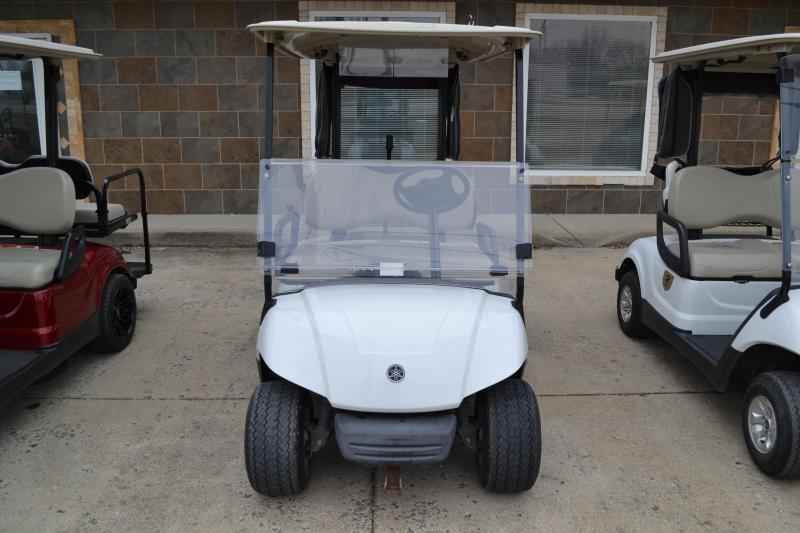 2014 Yamaha Drive 48v Golf Cart