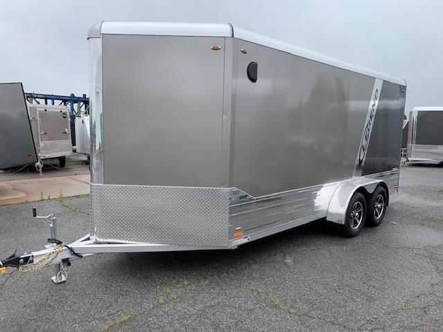 2019 Legend Manufacturing 7x16 Enclosed Cargo Trailer
