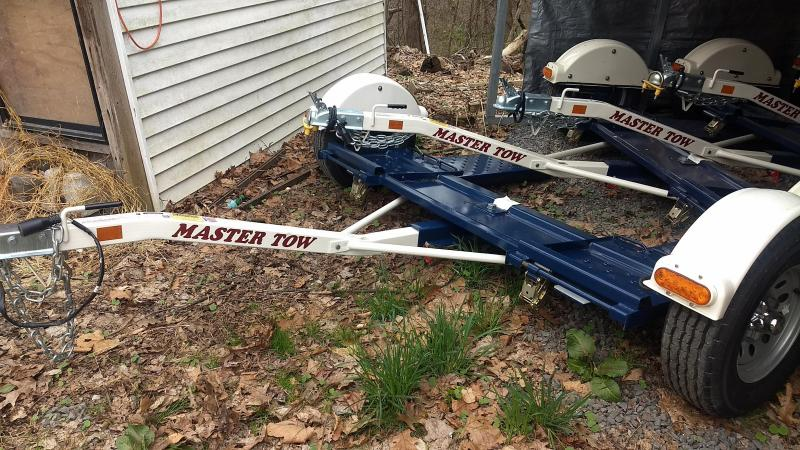 2018 Master Tow 80THDEB Tow Dolly