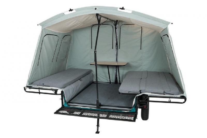 Палатку на крышу автомобиля своими руками видео