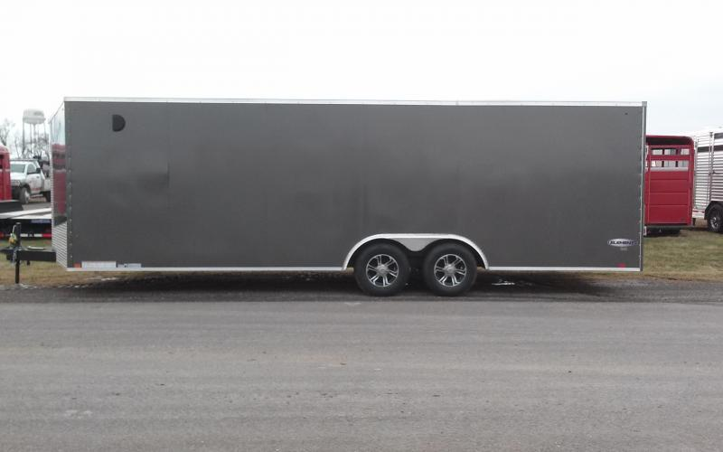2018 Look Trailers 8.5 x 24 Element SE 10K Car Hauler