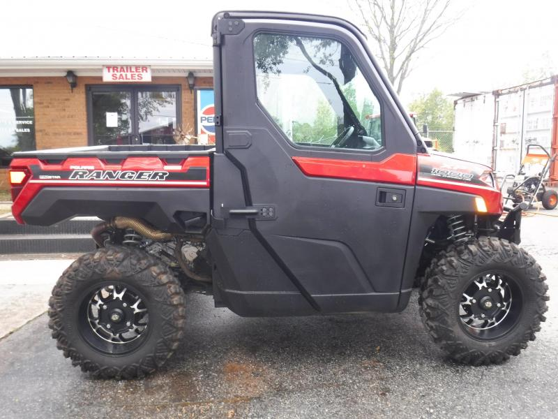 2018 Polaris POLARIS NORTHSTAR Utility Side-by-Side (UTV)