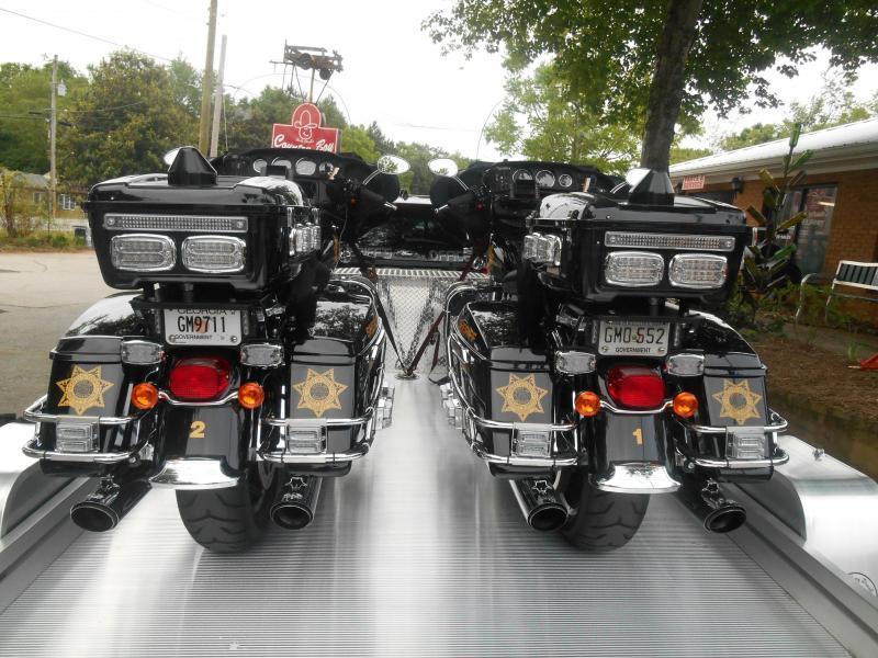 "78""X14' ATV /UTR14"