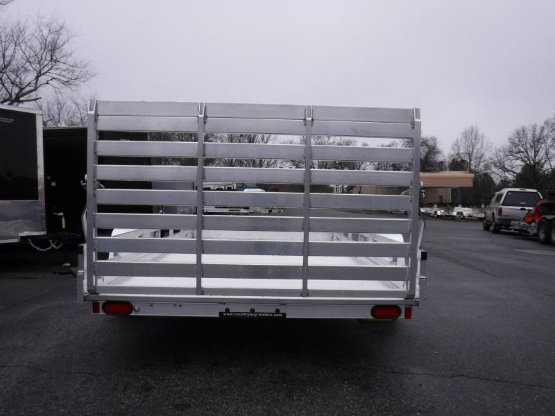 "(78''x12') 1-3500# With 14"" Rack Package"