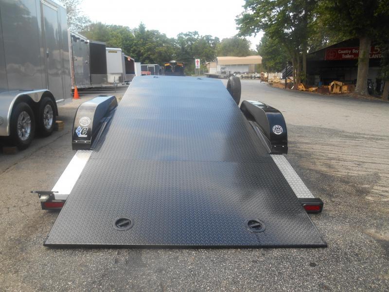 83x18 2-3500# Steel Floor