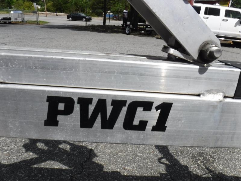 2021 Aluma PW 1 PWC (Personal Watercraft)