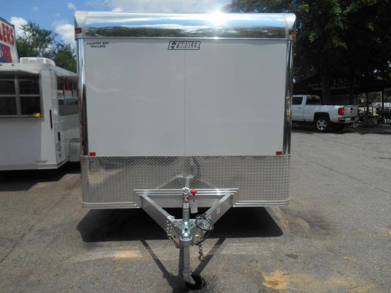 2017 Mission EZEC8X24CH Enclosed Cargo Trailer