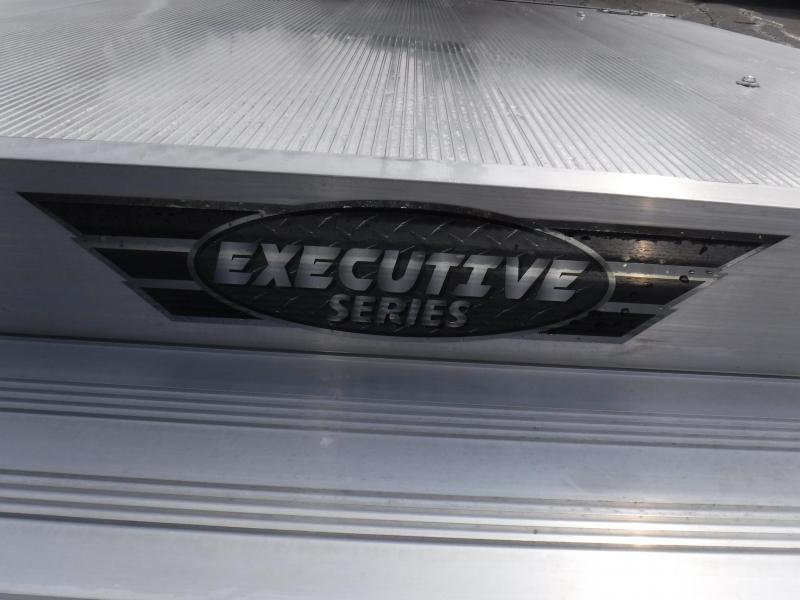 "82""x20' Car Hauler 2-3500#"