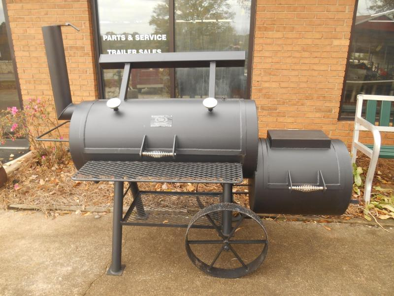 20 Inch RD Special Marshal Smoker (Here By Father's Day)