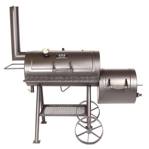 "16"" Classic Smoker w/Add 2nd Themometer (Shipping Included in price-Here by Fathers Day)"