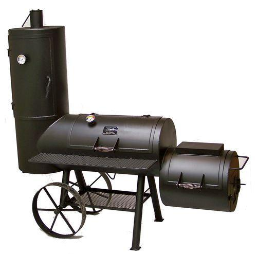 20 Inch Ranger Smoker (Here by Father's day)