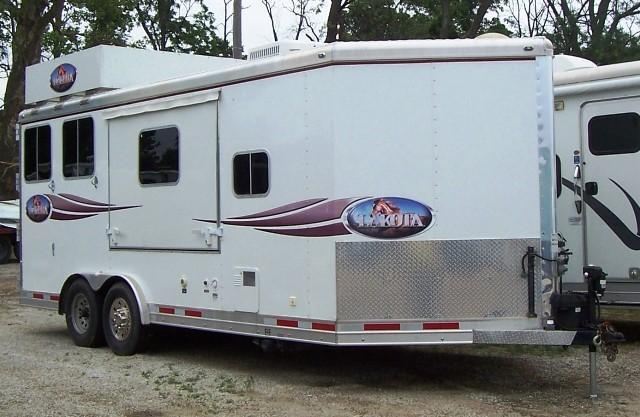 Pre Owned Inventory Kerlin Trailers