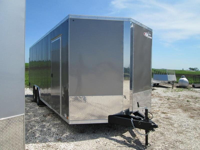 2019 Cross Trailers 8.5 Wide 22TA3