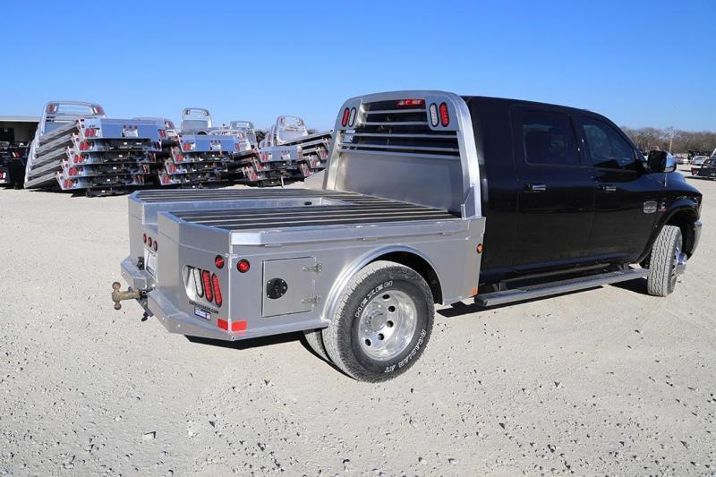CM Aluminum Truck Bed Replacement