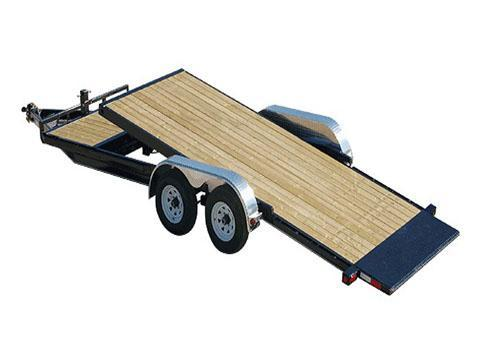 2018 PJ Trailers Only One Available at This Price