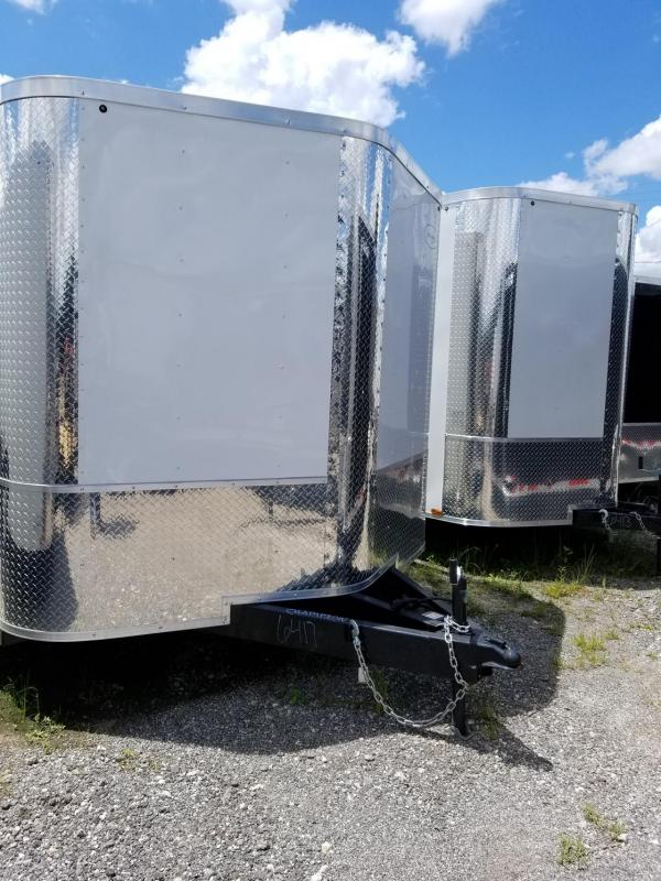 2019 Arising 8.5x16 Enclosed Cargo Trailer