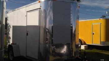 Arising Industries 10ft Enclosed