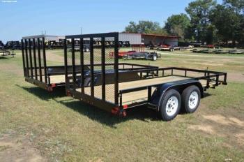 Big Tex 50LA 14FT