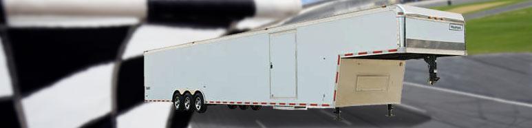 2016 Haulmark RTG85X40WR5 Enclosed Cargo Trailer
